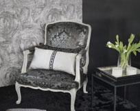 Čalouněný nábytek vámi vybranou látkou bude jednoznačně origináním kouskem
